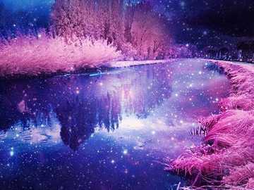 мистични гори - много хубава снимка !!!!!