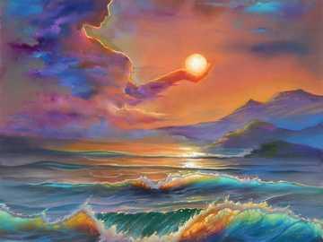 mystická krása - . . ... . . . . . . . . . . . . . . . . . . . . . . . . .