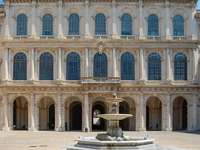 Roma Palazzo Barberini