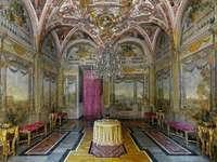 Rom Palazzo Colonna Innen