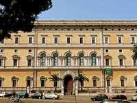 Museu Romano Nacional do Palazzo Massimo de Roma - Museu Romano Nacional do Palazzo Massimo de Roma