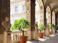 Rom Palazzo Massimo Römisches Nationalmuseum