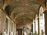 Рим Палацо Масимо Национален римски музей