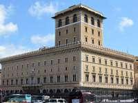 Rom Palazzo Venezia