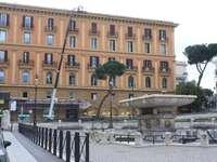 Rom Palazzo Piazza del Viminale