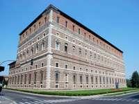 Rom Palazzo Farnese
