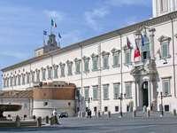Rom Palazzo Quirinale