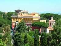 Rom Amerikanische Universität