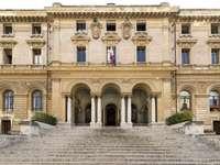 Rom Universität La Sapienza