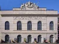 Roma Teatro Argentina