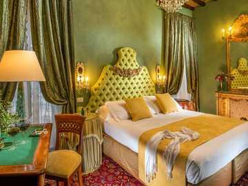 Rzym Hotel Campo di Fiori Suite