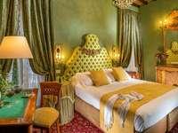 Rzym Hotel Campo di Fiori Suite - Rzym Hotel Campo di Fiori Suite