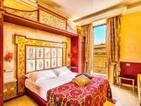 Rom Hotel Romanico Palace
