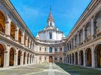 Roma San Lorenzo