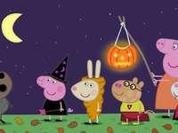 Peppa de halloween 2