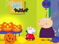 Peppa de halloween 3