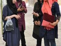 Ιρανές γυναίκες - Μ ............................