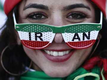 Iráni ..... - m ...................................