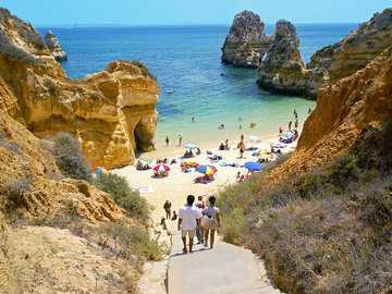 playa en portugal - m ........................