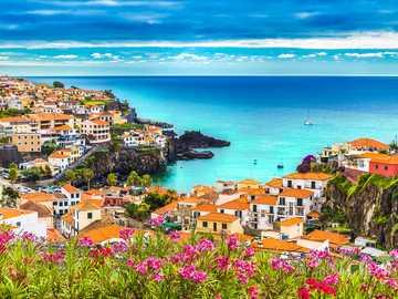 Portugal- Madeira - m ........................