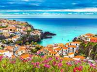 Portugália- Madeira - m ........................
