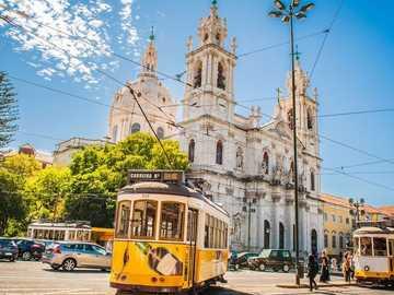 tramways au portugal - m ........................