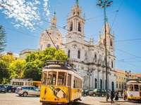 villamosok Portugáliában - m ........................