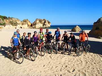 пътуване с велосипед в Мадейра - м ......................