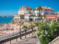 tengerparti szálloda Portugáliában - m .......................