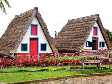 ваканционни домове в Мадейра - м .........................