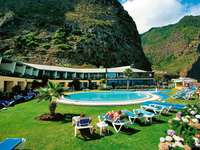 rest among the mountains by the pool - m ..............................