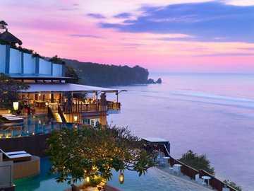 island of Bali - m ......................