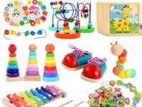 houten speelgoed - m .......................