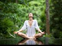 technique of healthy meditation - m ........................