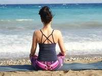 técnica de meditação saudável - m ........................