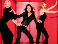 Charlie's new Angels - m .....................