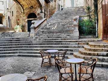 Girona, Spain - A walk through Girona, Spain