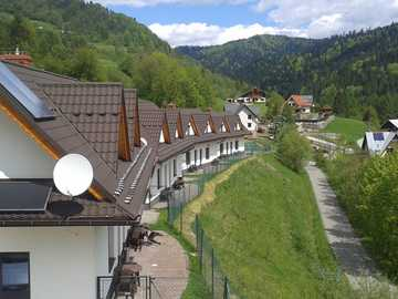 cottages in Szczawnica - m .......................