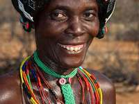 woman in angola - m .......................