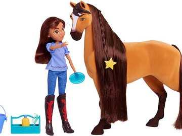 Spirit and Lucky Toys - Spirit and Lucky Toys ❤️❤️❤️❤️❤️❤️❤️❤️❤️❤️❤️❤️❤️