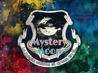 Mystery Moon - Lös följande pussel och tjäna poäng.