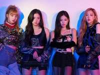 BlackPink - Kpop BlackPink YG YG Entertainment Jennie Rose Jisoo Lisa