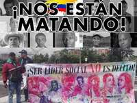 mészárlások - mészárlások Kolumbiában