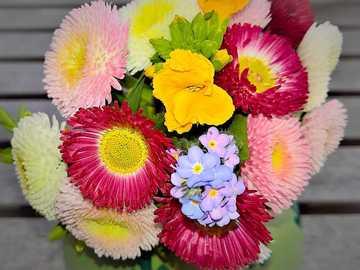 mini bouquet - m ........................