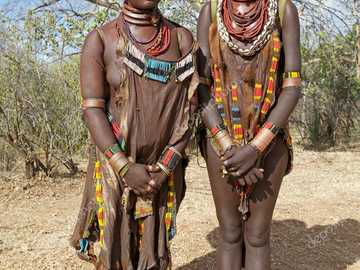 African people - m ........................