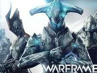Tis är Warframe - Warframe är ett bra spel! SPELA NU! JAG ÄR ENGELSK!