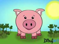 Crazy pig - Puzzles to learn to think