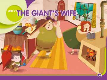 THE GIANT'S WIFE PUZZLE - LET'S SOLVE THE PUZZLE TOGETHER!
