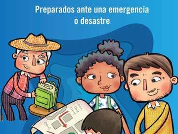 Noodplan voor het gezin - Maak uw gezinsnoodplan om voorbereid te zijn