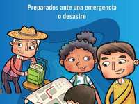Family emergency plan - Create your family emergency plan to be prepared